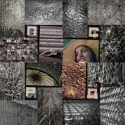 ПЕСТРЯДЬ motley пестрядь фактура рябь ripples texture Александра свет light тени ритм shadows rhythm подобия similitude quadro квадрат