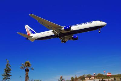 Канувшие в лету... Авиация самолет аэропорт споттинг Сочи Адлер Взлет Посадка