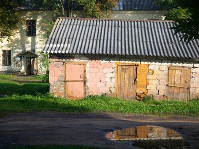 Старый район , Минск