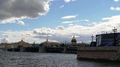 Дворцовый Мост в Санкт-Петербурге 2021 2021 достопримечательности дворцовый мост Санкт-Петербург лето июль