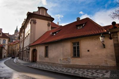 Улицы Праги http://www.photo-prague.com