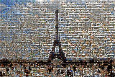 Paris+Mazaika париж ницца mazaika