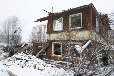 доступное жилье Архангельск