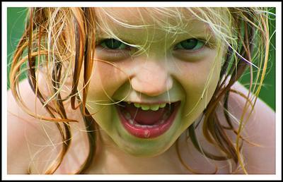 И пусть меня боятся .... дети,настроение
