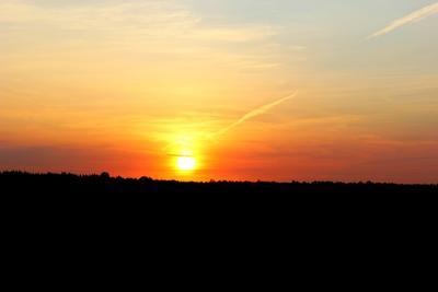 Рассвет в Смоленске смоленск рассвет солнце