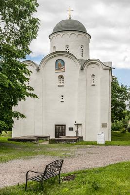 Успенский собор XII век.