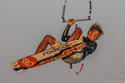 *** Egypt El Gouna Element Watersports Kite Kiteboard Kiteboarding Kitesurf Kitesurfing