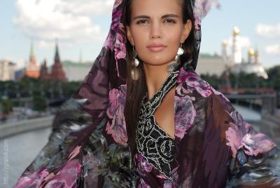 *** москва мост кремль набережная река