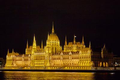 """Магнитик"" из Будапешта Будапешт парламент"