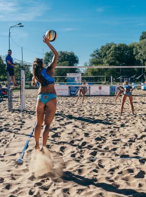Соревы.. ах пляжный воллейбол Воллейбол соревнования пляжный