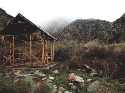 Горы Кыргызской Республики KyrgyzRepublic mountain