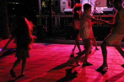 рохо каталан концерт танцы