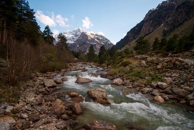 Узункол горы северный кавказ карачаево-черкесия