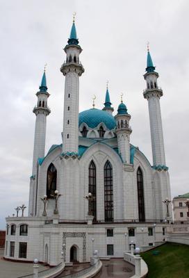 Мечеть Кул Шариф казань мечеть кул шариф