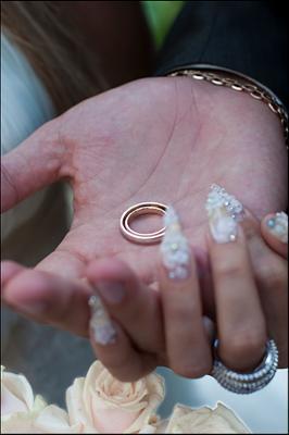 Магия колец ... Nunta  Свадьба кольца невеста жених Nunta