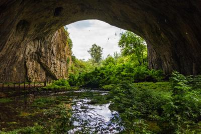 Пещера Деветашка, Болгария Пещера Деветашка