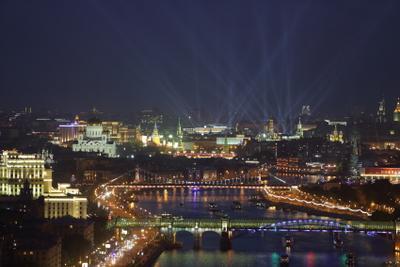 Вечерняя Москва 2
