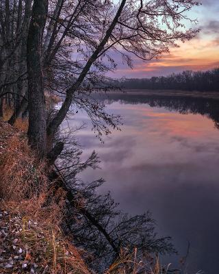 озеро Старое Ростовская область Шолоховский район