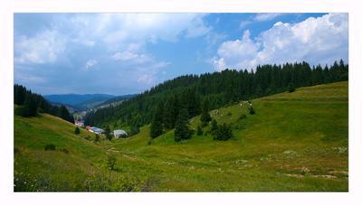 где-то в Болгарии... Болгария