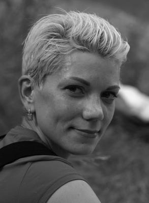 25.07.21. Портрет. портрет женский женщина чёрно белая фотография