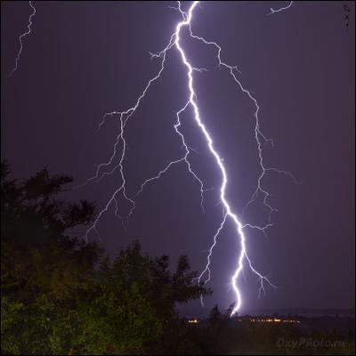 Ночные страсти... Africa, Uganda, Африка, Уганда, night, storm, lightning, rain, ночь, гроза, молния, дождь