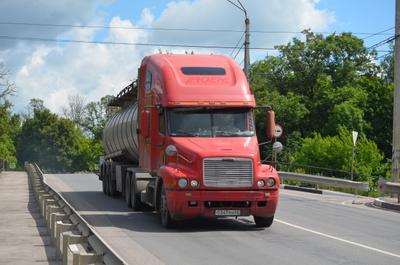 Freightliner Freightliner