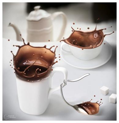 hot milk chocolate hot milk chocolate StanOd