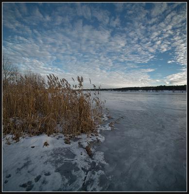 Во льду...(4)
