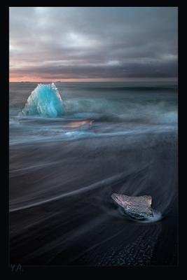 УТРЕННЕЕ СВИДАНИЕ Iceland