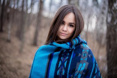 Katya portrait moscow russia girl model planar портрет девушка