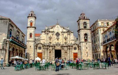 Кафедрал Куба