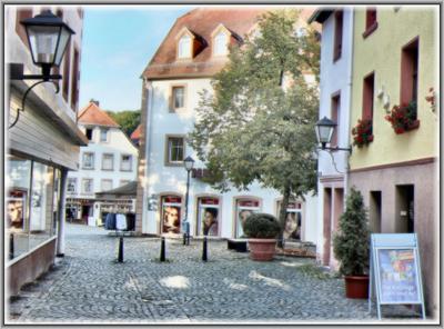 *** Германия город