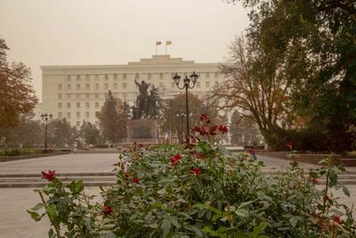 ***Здание администрации Ростовской области ростов на дону здание администрации конструктивизм