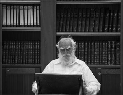 ученик Моисея я в Израиле