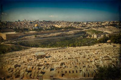 Jerusalem 5452