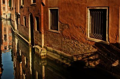 Venezia 1 Venezia, Waśkiel