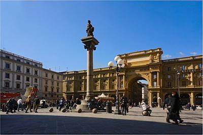 Флоренция путешествия Флоренция Италия