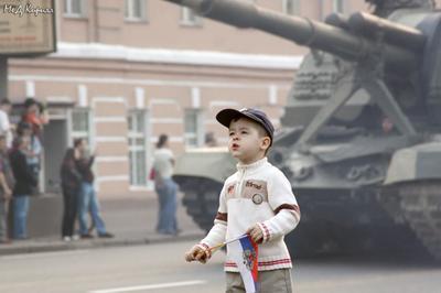 Пусть знают и помнят! репетиция парад 9 мая россия
