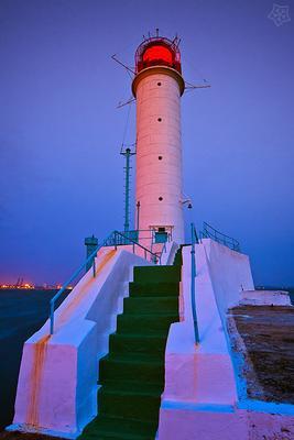 Воронцовский маяк одесса, воронцовский маяк