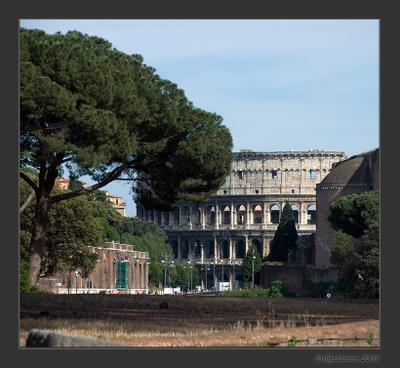 Где-то в Риме.. (кадр №2)