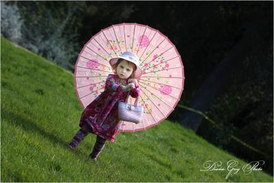 Катрин Катрин, Katrin, umbrella, зонт
