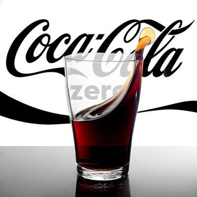 Zero Coca Cola Zero