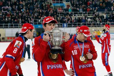 *** хабаровск чемпионат мира хоккей с мячом 2018 ломанов