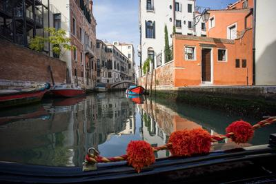 Тихое очарование Венеции