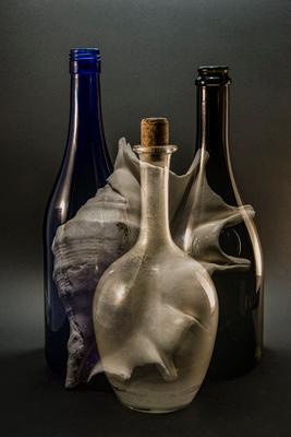 Жизнь бутылок 5