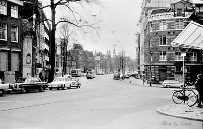 Ретро. Амстердамские фотозарисовки. 1969 (1) Амстердам Amsterdam Нидерланды Netherlands Nederland 1969