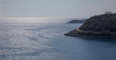 На турецких берегах 3 Караёз Турция