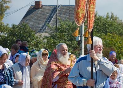 Крестный ход. вера православие Крестный ход