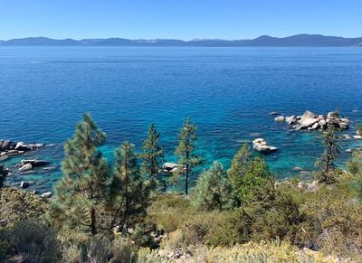 Озеро Тахо озеро тахо калифорния