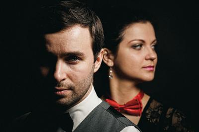 Сергей и Любовь